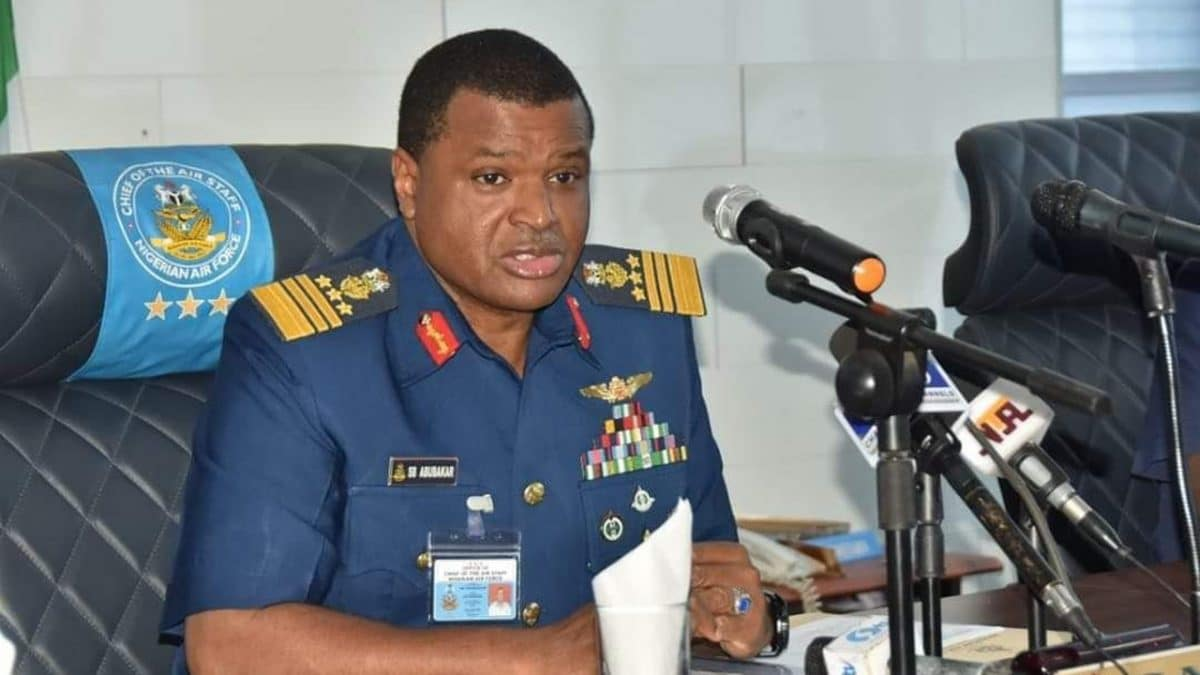 Naf Offers Free Medical Services To 3, 000 Persons In Sokoto