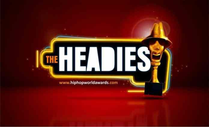The 2019 Headies' Awards