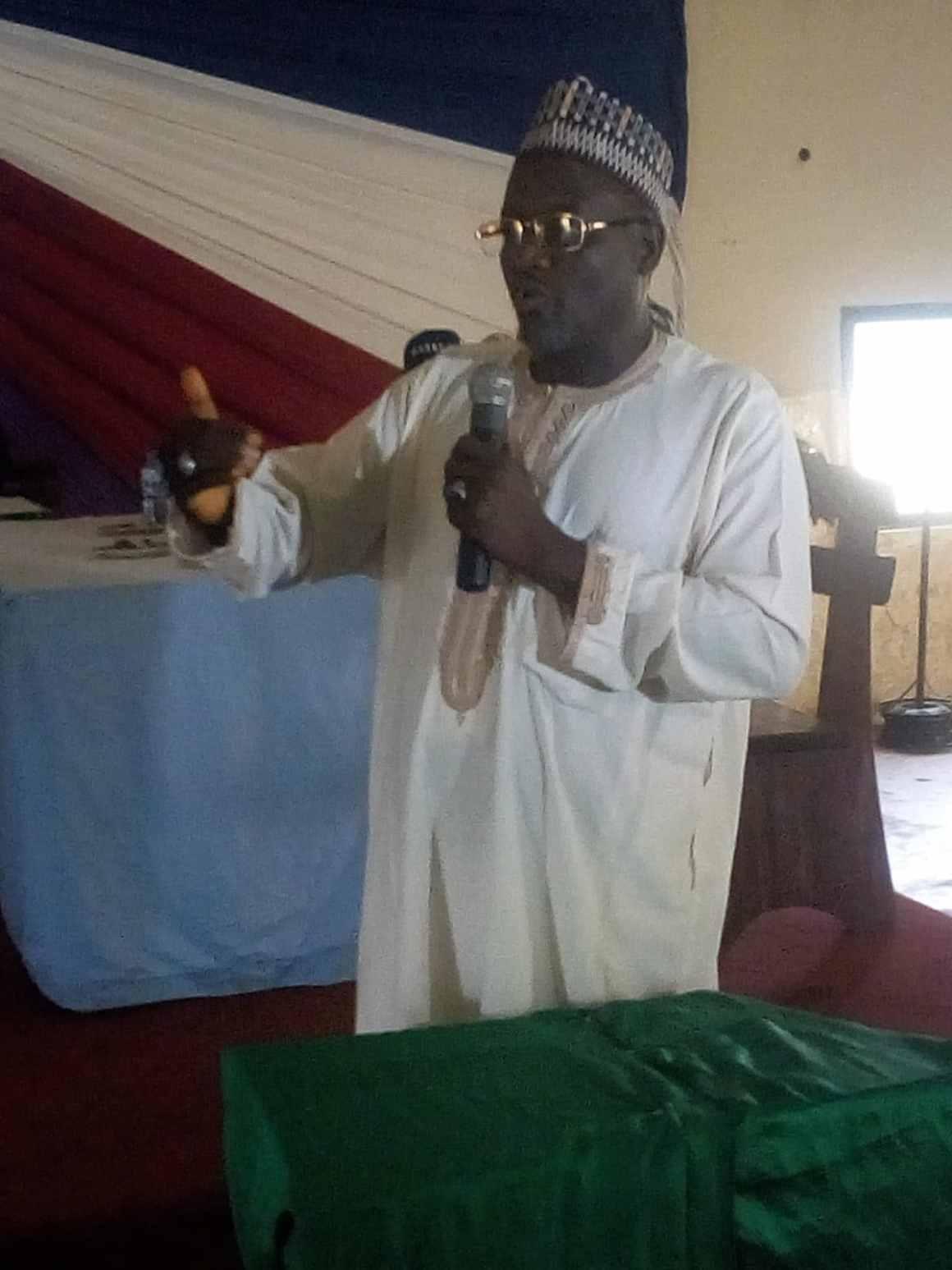 How to end Almajiri practice in Nigeria – Islamic group