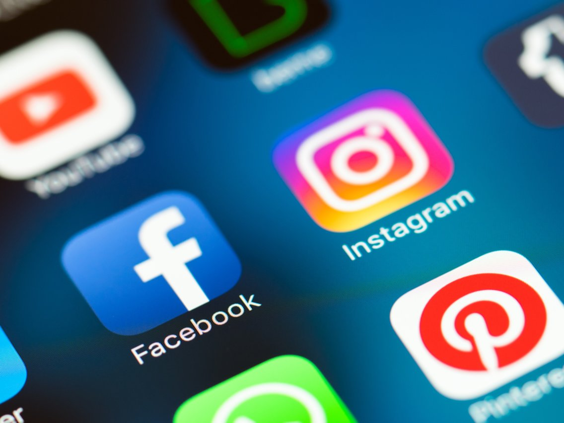 instagram and facebook - Facebook, Instagram remove accounts from Nigeria, Egypt, UAE, give reasons
