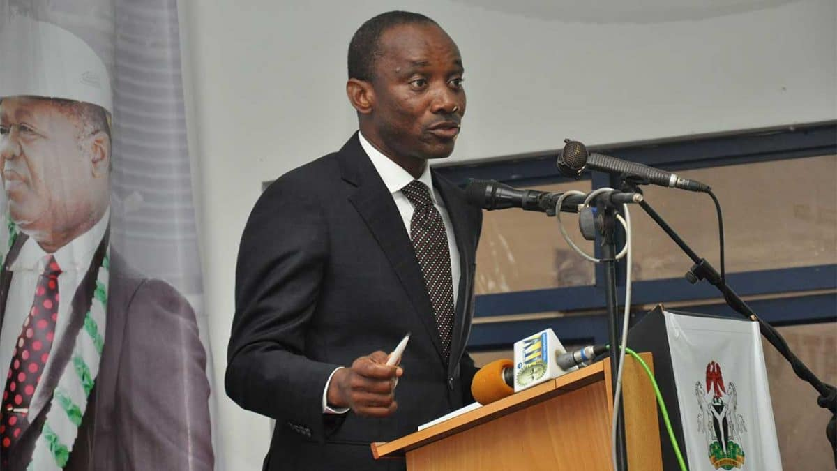 Nerc To Ensure All Customers Are Metered –chairman