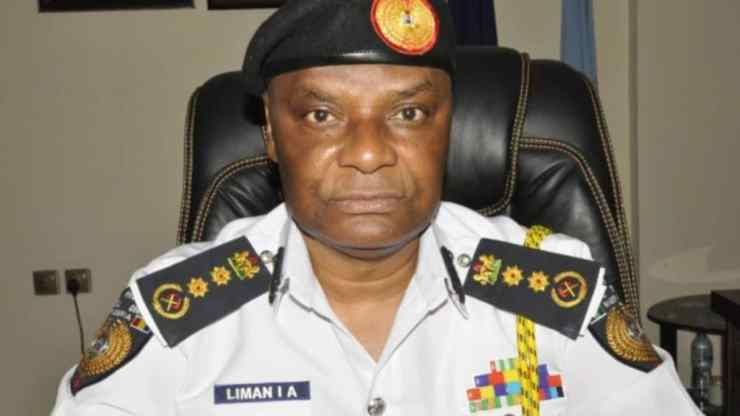 Nigeria to assist DRC in establishing national fire service