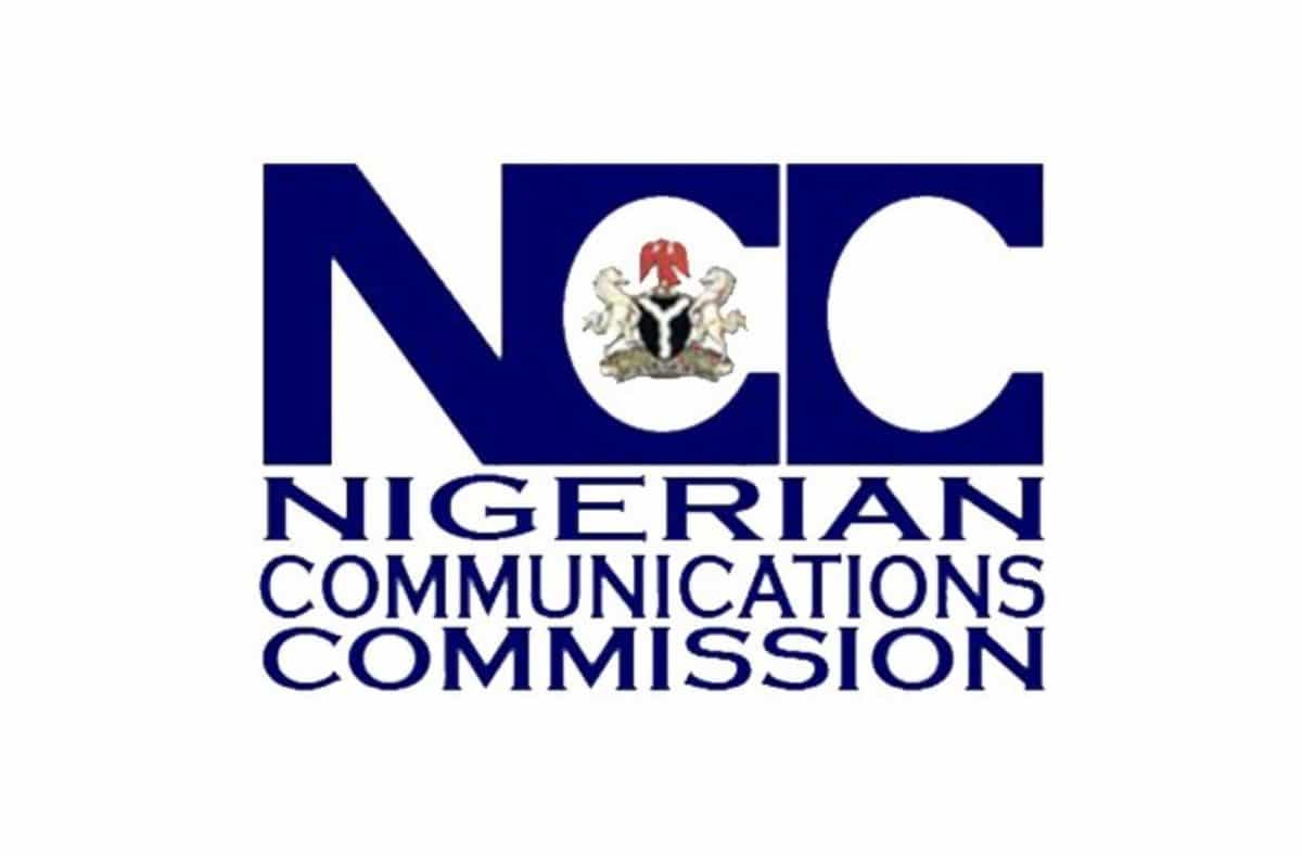 The Nigerian Communications Commission (ncc) Says There's Nois No Correlation Between The Fifth Generation Technology (5g), Coronavirus (covid 19) And Security. Dr Henry Nkemadu, Director, Publi