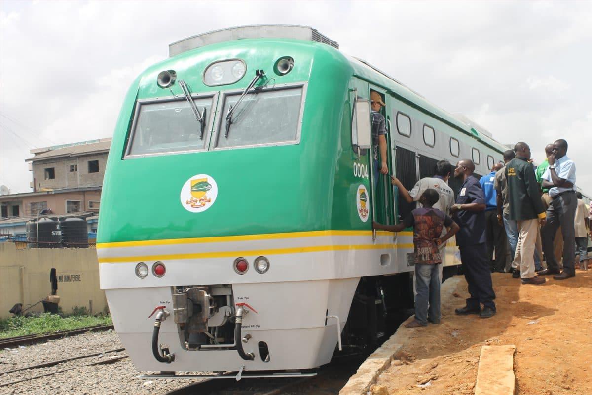 Abuja Kaduna Train: Nrc Apologises For Tuesday's Locomotive Failure