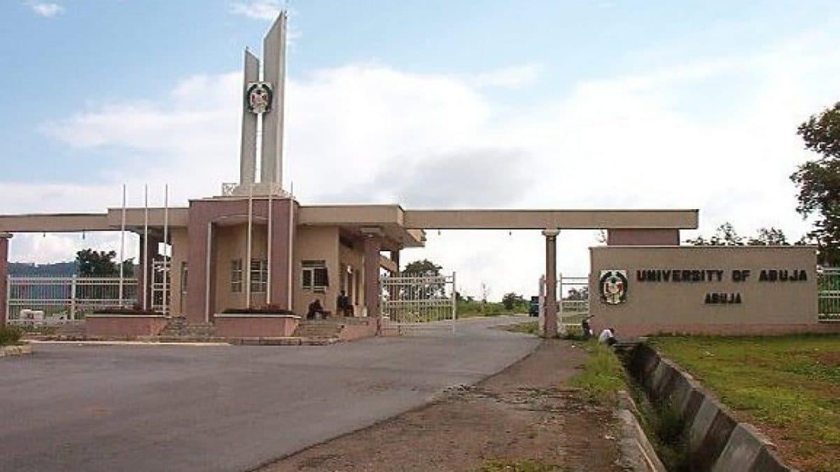 Abuja varsity dismisses 2 Professors, demotes 2 others
