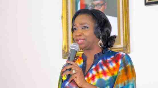 NIN: FG reveals how Nigerians in the diaspora can register