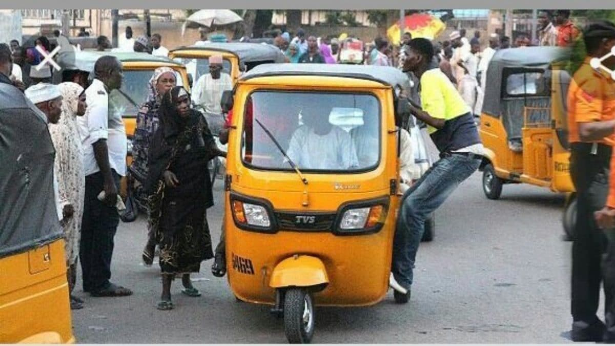 Tricycle Operations: Borno Govt. Debunks Speculations Of Ban