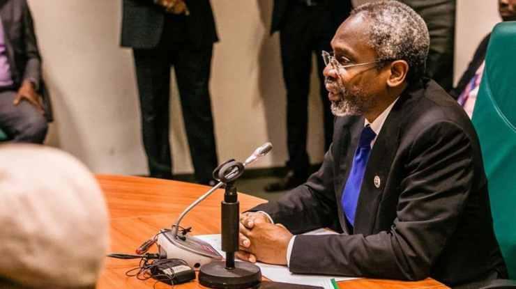 Gbajabiamila denies comparing IPOB, Yoruba Nation agitators with Boko Haram, ISWAP