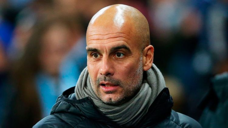 Champions League: 'Man City will sack me if I don't win the trophy' – Guardiola 1
