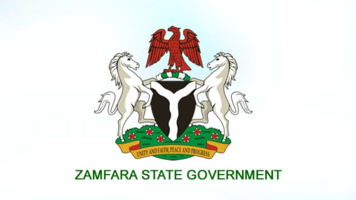 Zamfara State Government Has trained 100 Medical Doctors And Other Health Workers As Part Of Its Preparations To Prevent The Spread Of The Coronavirus Pandemic In The State. Speaker Of The S