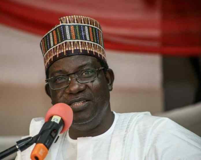 Nigeria news : COVID-19: Plateau announces lockdown of State