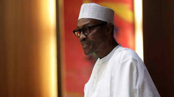 We will use traditional insititutions to better Nigeria – Buhari on Emir of Bichi's coronation