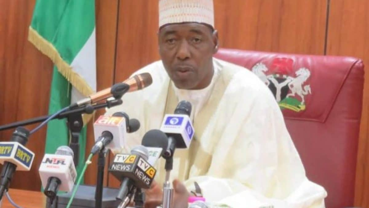 Gov. Babagana Zulum of Borno has approved the appointment of Prof. Isa Marte as his new Chief Of Staff. Malam Isa Gusau, Special Assistant on Media and Strategy to the Governor, made the announcement in a statement on Wednesday. Gusau said that Marte, a serving Commissioner for Higher Education, since August 2019, was to replace […]