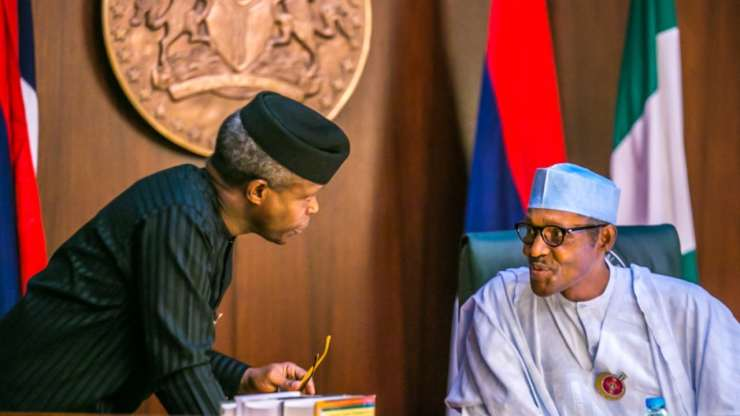 Buhari, Osinbajo, Boss Mustapha, others to take COVID-19 vaccine on Live TV Saturday