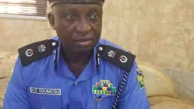 Crossover Night: Lagos CP insists on curfew, orders closure of churches, night clubs