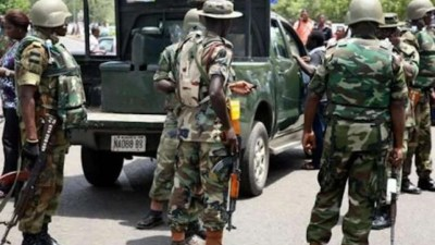 End SARS: Gen Bello ordered soldiers to release bullets at Lekki Toll Gate – Army