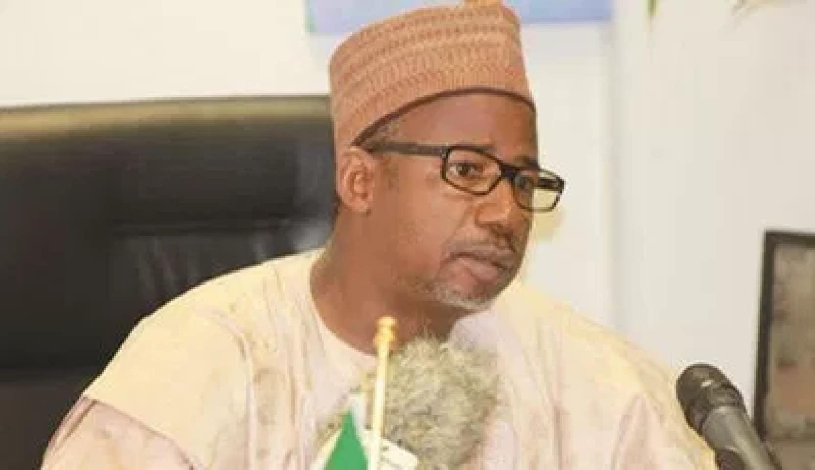 Bauchi State On Wednesday Said Workers In The State Had Agreed To Contribute Part Of Their Salaries To Support The Fight Against Coronavirus In The State. Mr Muktar Gidado, Senior Special Assis