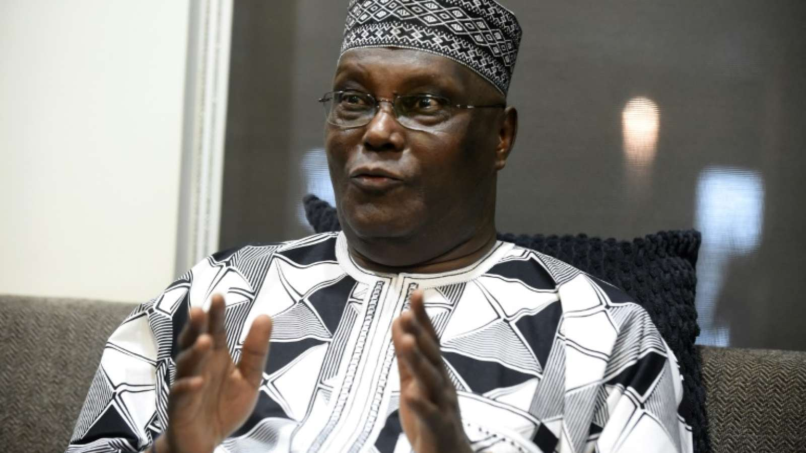 Zamfara abduction: Empower State to control Internal security – Atiku tells Buhari