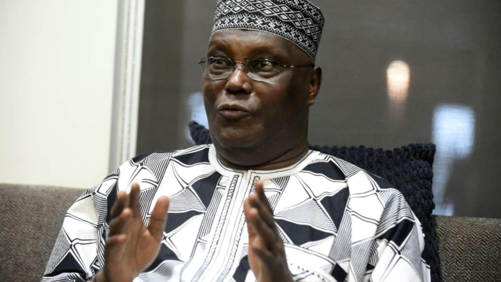 Zamfara abduction: Empower State to control Internal security – Atiku tells Buhari