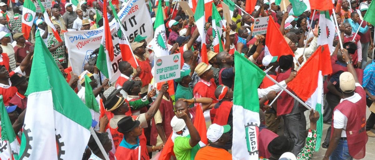 The organised labour in Ekiti state, on Friday, said that there was no going back on its planned commencement of a three-day warning strike from Aug. 3. The strike, according to the Nigerian Labour Congress (NLC), Trade Union Congress (TUC) and the Joint Negotiating Council (JNC), is to compel the state government to pay the […]