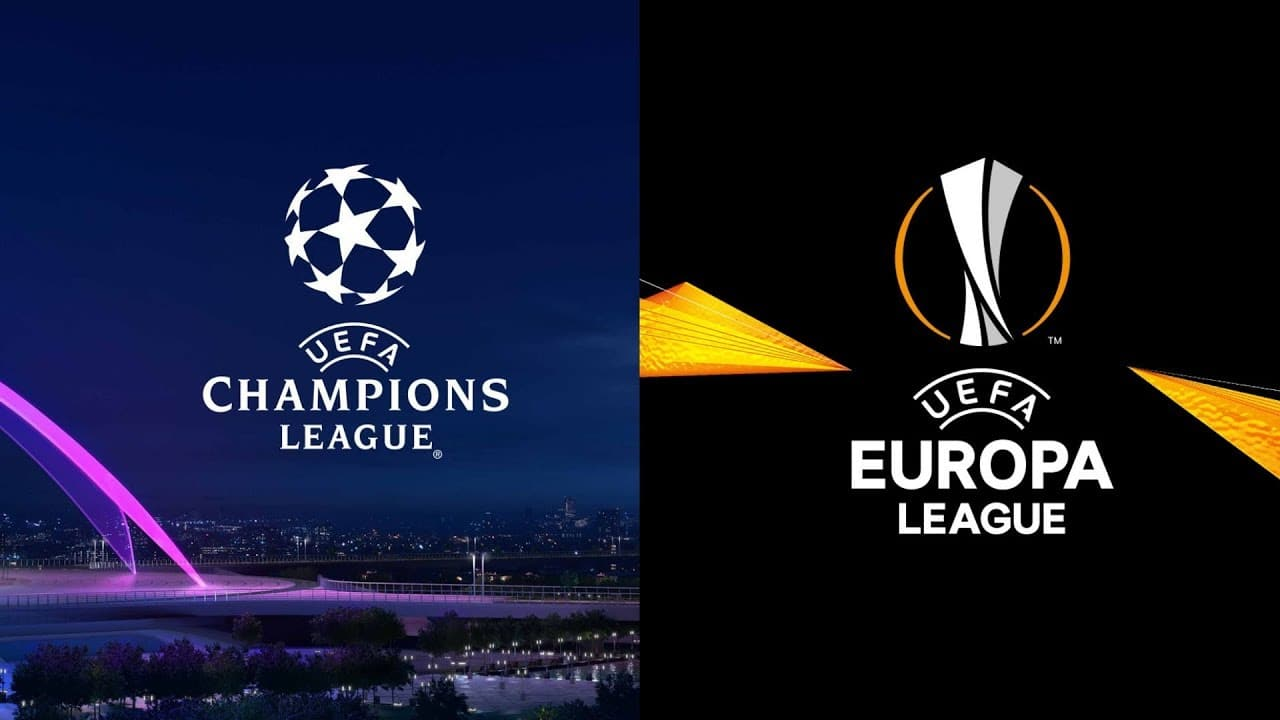 "Uefa Has Suspended All Champions League And Europa League Matches ""until Further Notice"" Due To The Coronavirus Pandemic, European Football's Governing Body Said After A Meeting On Wednesday."