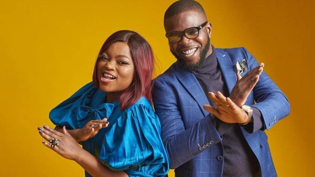 Breaking: Nollywood Star, Funke Akindele, Husband Plead Guilty To Flouting Social Distancing Regulation. Details Later…