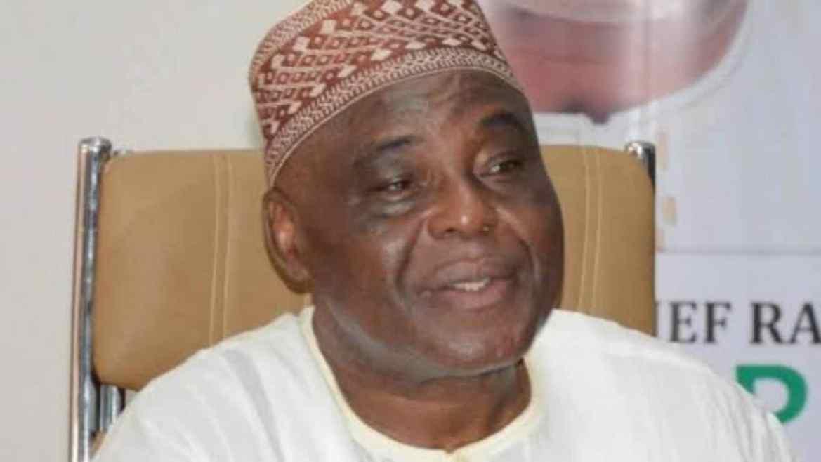 Court orders EFCC to unfreeze Dokpesi's N2.1B bank account, release seized  documents - Daily Post Nigeria