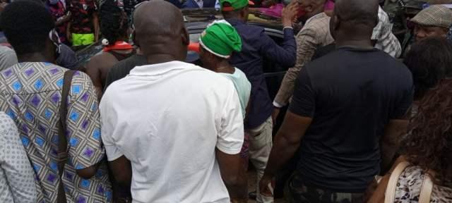OHAFIA-TV News | Edo: Obaseki officially joins PDP