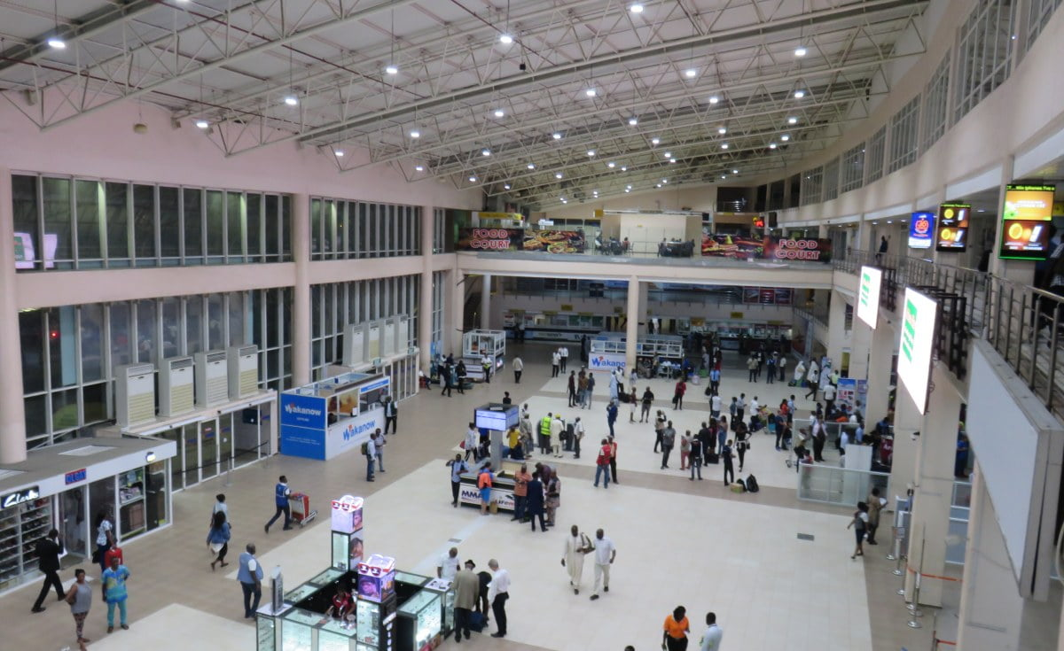 "A total of 175 stranded Nigerians on Thursday arrived the Nnamdi Azikiwe International Airport, Abuja, at about 1.05 p.m. from Uganda via Galistair. The News Agency of Nigeria reports that the arrival of the 175 repatriated Nigerians was reported in the Nigerians in Diaspora Commission (NiDCOM)'s Tweeter handled, @nidcom_gov. ""A total of 175 stranded Nigerians […]"