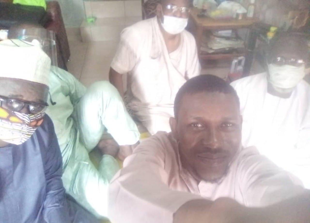 , COVID-19 a spiritual punishment from God – Chief Imam., Effiezy - Top Nigerian News & Entertainment Website