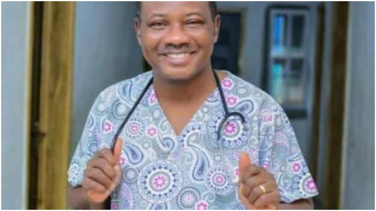 , Covid-19: Popular Ondo doctor dies as staff of governor's wife contract virus, Effiezy - Top Nigerian News & Entertainment Website