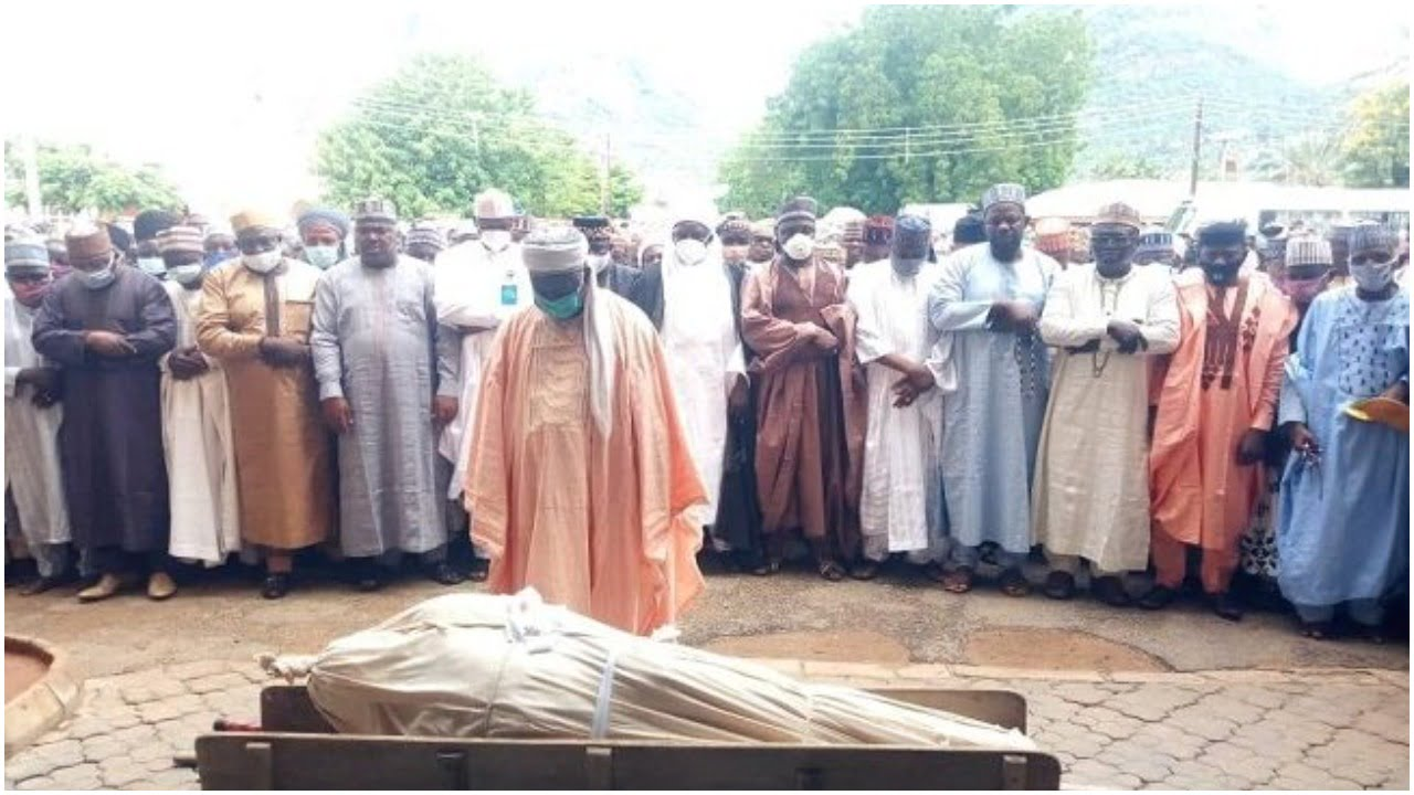Gov. Bala Mohammed of Bauchi State has expressed sadness over the brutal murder of Alh. Musa Mante the lawmaker representing Dass Constituency in the state House of Assembly by gunmen. The governor in a condolence message through his Senior Special Assistant on Media, Alhaji Mukthar Gidado, on Friday described the killing of the lawmaker as […]