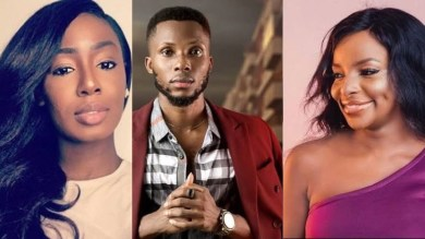 BBNaija: Tolanibaj exposes Brighto's secret to Wathoni, advises her