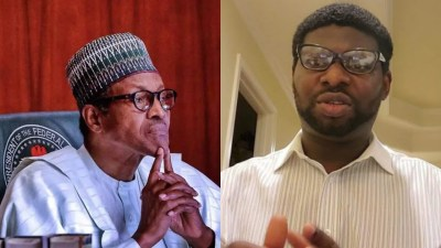 Buhari wants to takeover church after selling Nigeria to China – Pastor Giwa claims