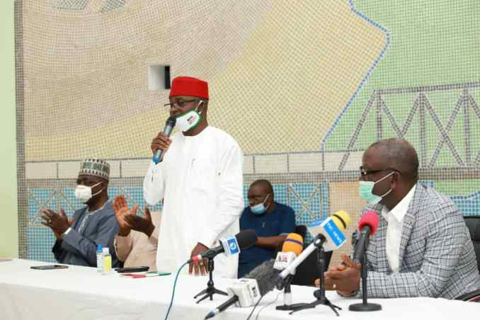 image2 2 - Benue Governor, Ortom charges PDP members ahead of 2023