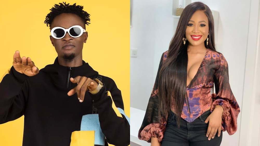 BBNaija 2020: Erica under fire as Laycon's genotype stirs controversy -  Daily Post Nigeria