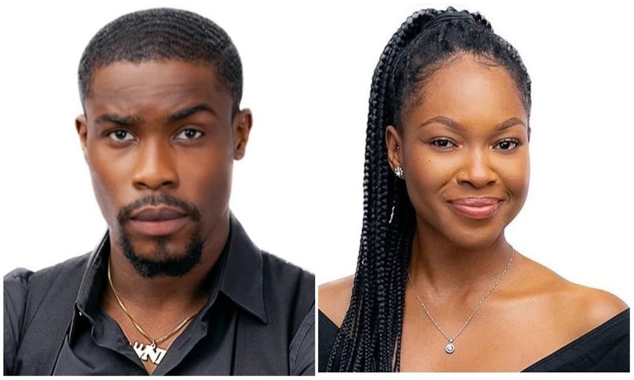 , BBNaija 2020: Neo apologises to Biggie for touching Vee's buttocks, Effiezy - Top Nigerian News & Entertainment Website