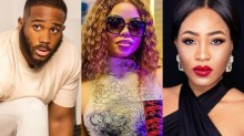BBNaija 2020: What Nengi said about Erica, Kiddwaya's relationship being 'fake'