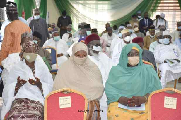 IMG 20200910 WA0010 - 100 fake doctors, 1,179 other health workers removed from Bauchi govt payroll