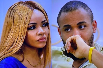 BBNaija: Nengi confronts Ozo for snubbing her, says Ebuka worsened situation