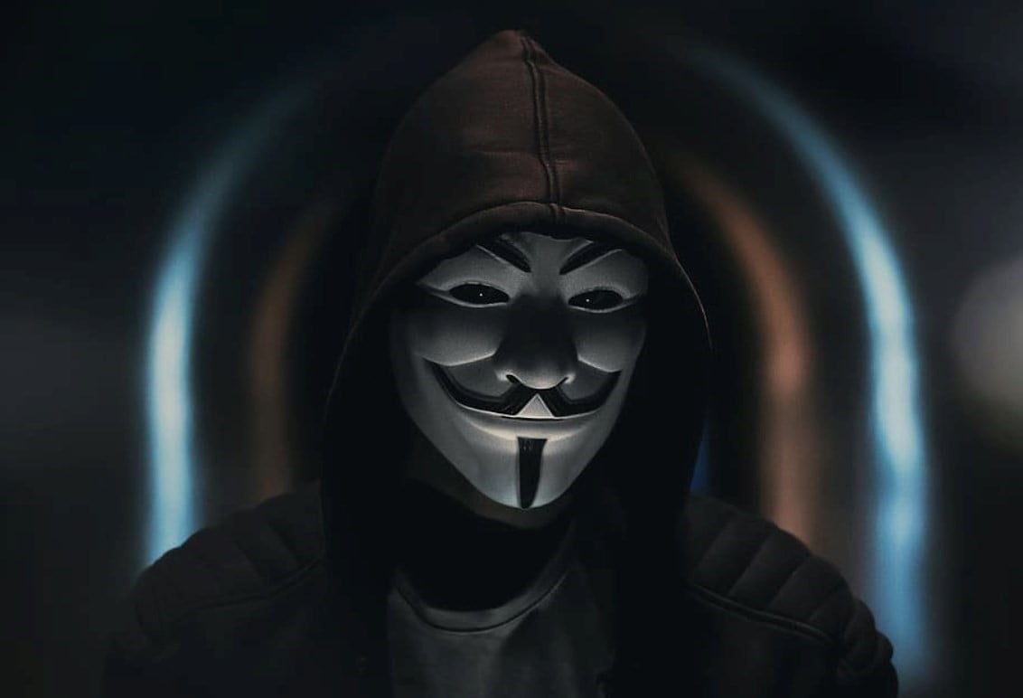 End SARS: Anonymous confirms hacking CBN, EFCC websites, targets more -  Daily Post Nigeria