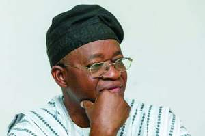 """Outrage over security challenges in Osun as the """"top"""" APC group writes Oyetola"""