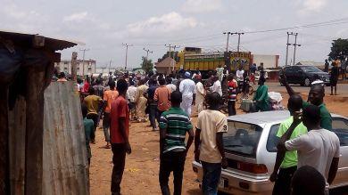 Fear grips Kaduna community as mystery gang kills girls