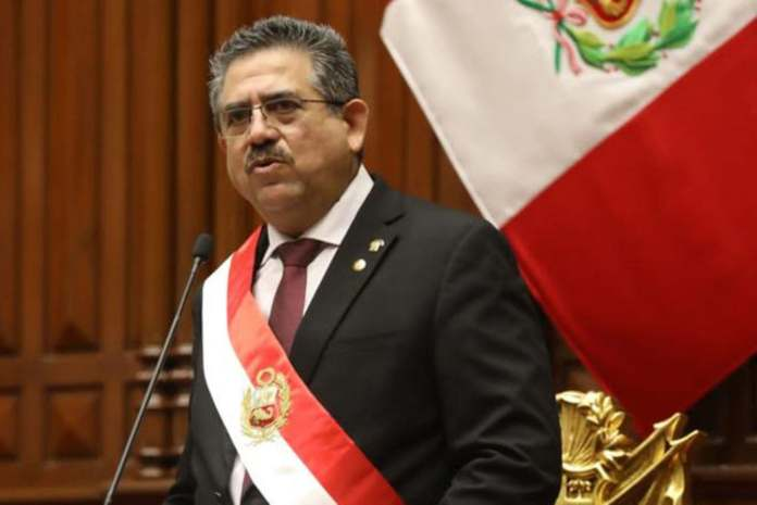 Peru president resigns, Peru President, 12 ministers resign after death of protesters, Premium News24