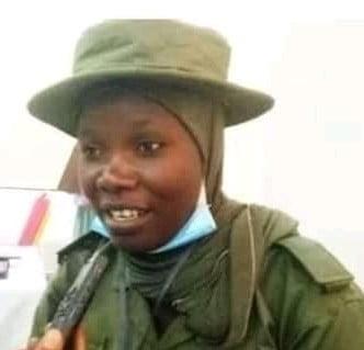 FB IMG 16092575173617396 3 - Boko Haram hunter honoured for bravery against insurgents