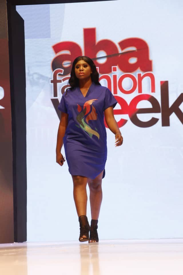 Aba fashion week