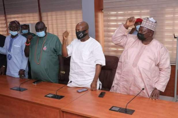 FB IMG 1611741844725 - Abia government lifts ban on activities of NURTW