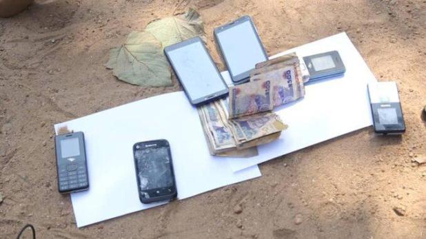 IMG 20210116 WA0015 - Police nabs three suspected robbers in Osun
