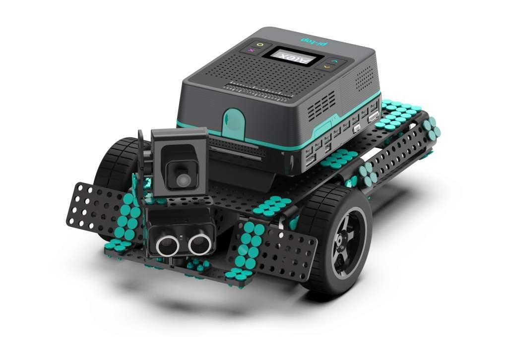 Raspberry Pi-powered Robotics Kit makes entrance into CES