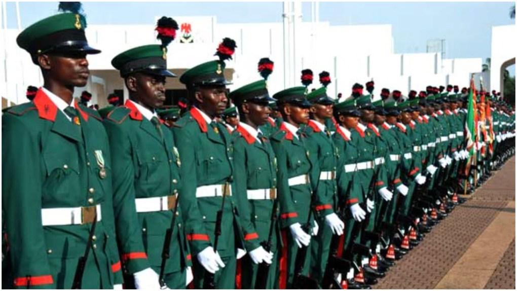 Nigeria Armed Forces Day: FG orders closure of roads, Federal Secretariat